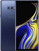 Samsung Mobiele telefoon / Tablet SM-N960FZBDPHN