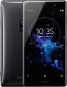 Sony Mobiele telefoon / Tablet Sony Xperia XZ2 Premium Black