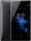 Sony Mobile phone / Tablet Sony Xperia XZ2 Premium Black