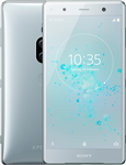 Sony Xperia XZ2 Premium Silver