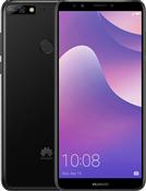 Huawei Mobiele telefoon / Tablet Huawei Y7 (2018) Black