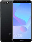 Huawei Mobiele telefoon / Tablet Huawei Y6 (2018) Black
