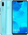 Huawei Nova 3 Blue