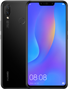 Huawei Mobiele telefoon / Tablet Huawei P Smart Plus Black