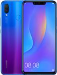 Huawei P Smart Plus Purple