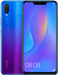 Huawei P Smart Plus Purple
