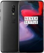OnePlus Mobiele telefoon / Tablet OnePlus 6 Black