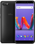 Wiko Harry 4G EU Black