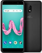 Wiko Mobiele telefoon / Tablet Wiko Lenny 5 Black