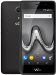 Wiko Tommy 2 Plus 4G Black
