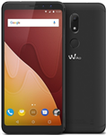 Wiko View Prime 4G Black
