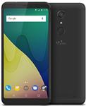 Wiko View XL 4G Black