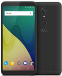Wiko View XL 4G Black