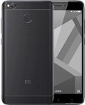 Xiaomi Redmi 4 (4X) Black