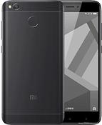 Xiaomi Mobiele telefoon / Tablet Xiaomi Redmi 4 (4X) Black