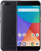 Xiaomi Mobiele telefoon / Tablet Xiaomi Mi A1 Black
