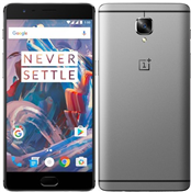 OnePlus Mobiele telefoon / Tablet OnePlus 3T Black
