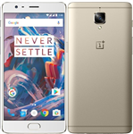 OnePlus 3T Gold