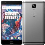 OnePlus Mobiele telefoon / Tablet OnePlus 3 Black