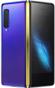 Samsung Mobiele telefoon / Tablet SM-F900FMBDPHN