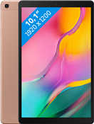 Samsung Mobiele telefoon / Tablet SM-T510NZDDPHN
