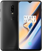 OnePlus Mobiele telefoon / Tablet OnePlus 6T Midnight Black