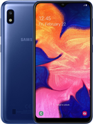 Samsung Mobiele telefoon / Tablet SM-A105FZBUPHN
