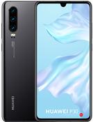 Huawei Mobiele telefoon / Tablet Huawei P30 Black
