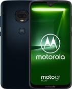 Motorola Mobiele telefoon / Tablet Motorola Moto G7 Plus Black