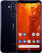 Nokia Mobile phone / Tablet Nokia 8 Blue