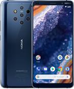 Nokia Mobiele telefoon / Tablet Nokia 9 PureView Blue