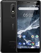 Nokia Mobiele telefoon / Tablet Nokia 5 Black