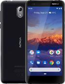 Nokia Mobiele telefoon / Tablet Nokia 3 Black