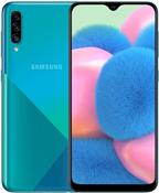 Samsung Mobiele telefoon / Tablet SM-A307FZGVDBT