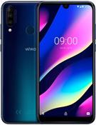 Wiko Mobiele telefoon / Tablet Wiko View 3 Black