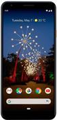 Google Mobiele telefoon / Tablet Google Pixel 3A XL Black