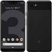 Google Mobiele telefoon / Tablet Google Pixel 3 XL Black