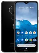 Nokia Mobiele telefoon / Tablet Nokia 6.2 Black