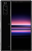 Sony Mobiele telefoon / Tablet Sony Xperia 5 Black