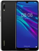 Huawei Mobiele telefoon / Tablet Huawei Y6 (2019) Black