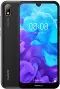 Huawei Mobiele telefoon / Tablet Huawei Y5 (2019) Black