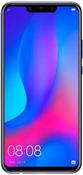 Huawei Mobiele telefoon / Tablet Huawei Nova 3 Black