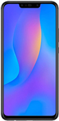 Huawei Mobile phone / Tablet Huawei P Smart Plus Black