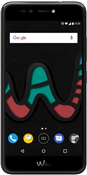 Wiko Mobile phone / Tablet Wiko Upulse Lite 4G Black