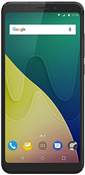 Wiko Mobiele telefoon / Tablet Wiko View Prime 4G Black