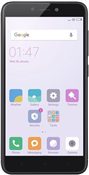 Xiaomi Mobile phone / Tablet Xiaomi Redmi 4 (4X) Black