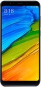 Xiaomi Mobiele telefoon / Tablet Xiaomi Redmi 5 Black