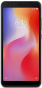 Xiaomi Mobiele telefoon / Tablet Xiaomi Redmi 6A Black