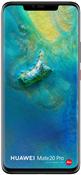 Huawei Mobile phone / Tablet Huawei Mate 20 Pro Black