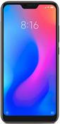 Xiaomi Mobiele telefoon / Tablet Xiaomi Redmi 6 Black